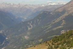 Blenio 2007