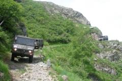 Cima di Medeglia 2008
