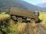 Giornata in Fuoristrada (07.10.2006)