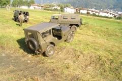 Giornata in Fuoristrada 2005
