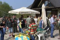 Passo Forcora e Lago Delio 2007