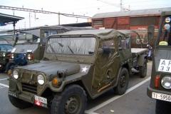 Raduno di Bombardone 2006