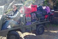 Senior Trekking 2008