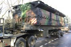 Sfilata Giornate dell'Esercito 2007