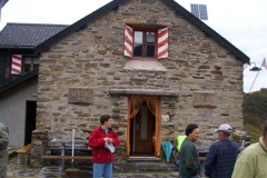 Val Pontirone e Capanna Cava (20.08.2005)