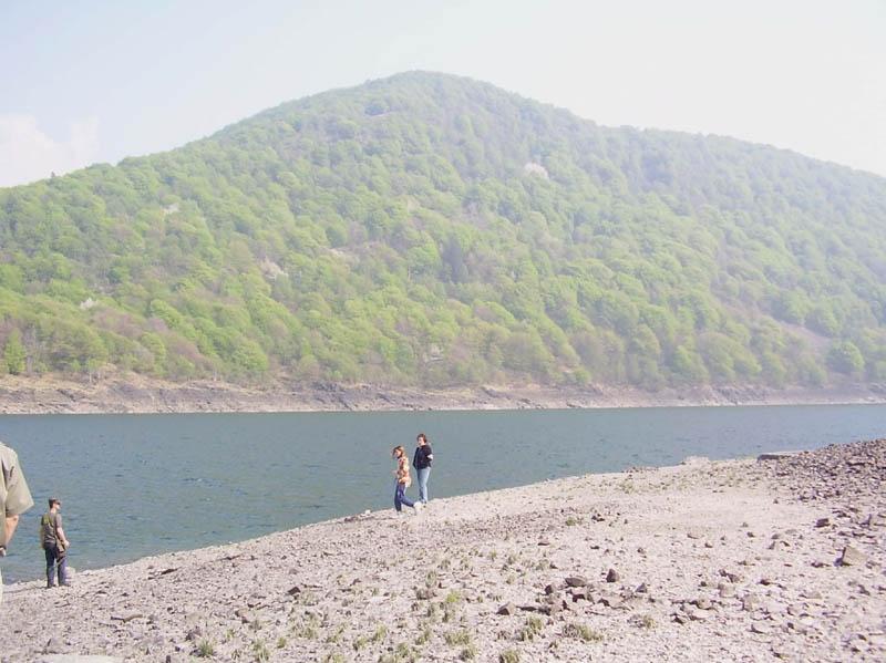 Note riguardanti l'uscita al Passo Forcora e al Lago Delio